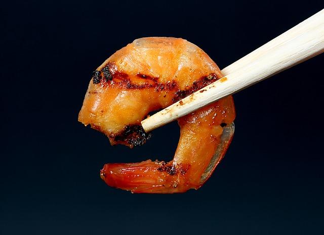 shrimp-iodine